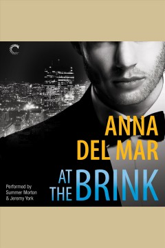At the brink - Anna del Mar