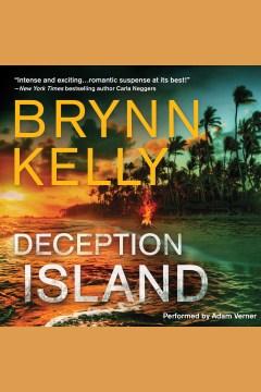 Deception island - Brynn Kelly