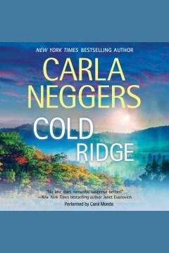Cold Ridge - Carla Neggers