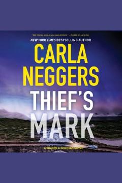 Thief's mark - Carla Neggers