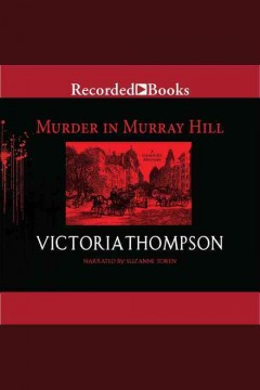 Murder in Murray Hill - Victoria (Victoria E.) Thompson