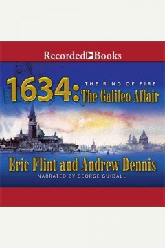 1634 : the Galileo affair - Eric Flint