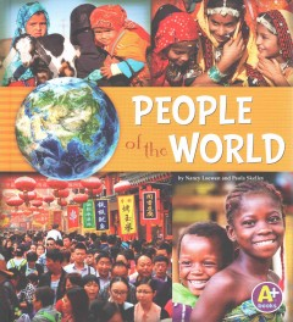 People of the world - Nancy Loewen