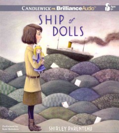 Ship of Dolls - Shirley; Reinders Parenteau