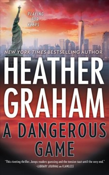 A dangerous game - Heather Graham