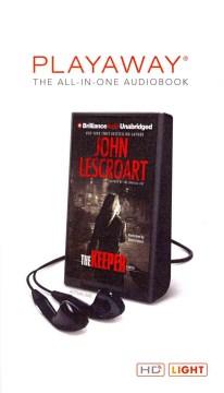 The keeper : a novel - John T Lescroart
