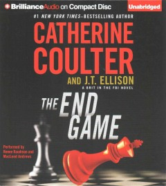 The end game - Catherine Coulter