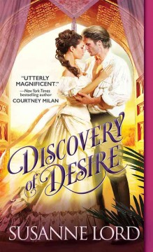 Discovery of desire - Susanne Lord