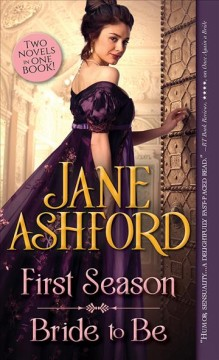 First season ; Bride to be - Jane Ashford