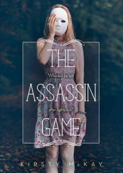 Assassin Game - Kirsty McKay