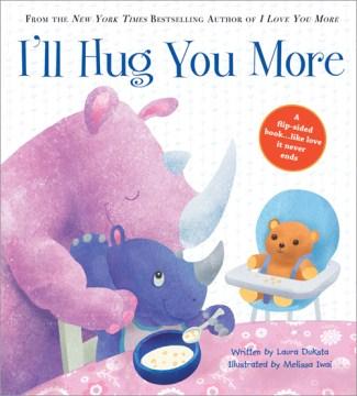 I'll hug you more - Laura Duksta