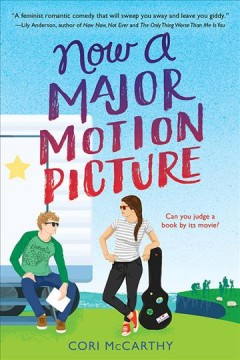 Now a major motion picture - Cori McCarthy