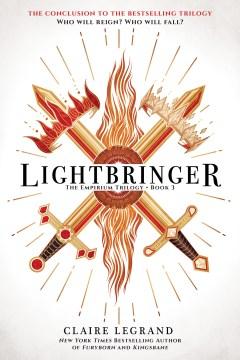 Lightbringer - Claire Legrand