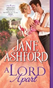 A lord apart - Jane Ashford