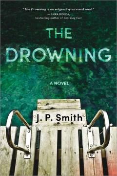 Drowning - J. P Smith