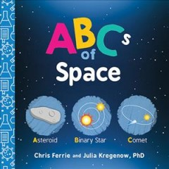 ABCs of space - Chris Ferrie