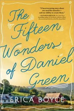 Fifteen Wonders of Daniel Green - Erica Boyce