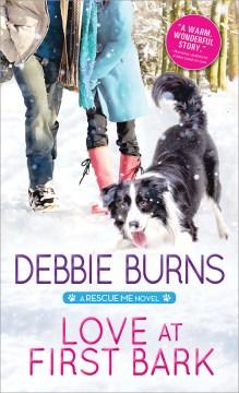 Love at First Bark - Debbie Burns