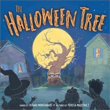 The Halloween tree - Susan McElroy Montanari