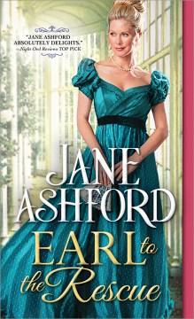 Earl to the rescue - Jane Ashford