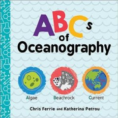 ABCs of oceanography - Chris Ferrie