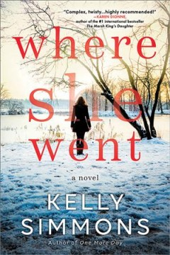 Where She Went - Kelly Simmons