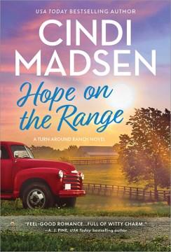 Hope on the Range - Cindi Madsen