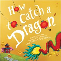 How to catch a dragon - Adam Wallace