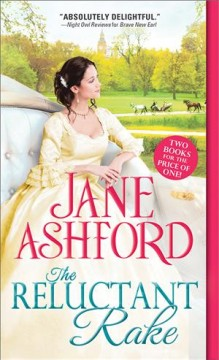 Reluctant Rake - Jane Ashford