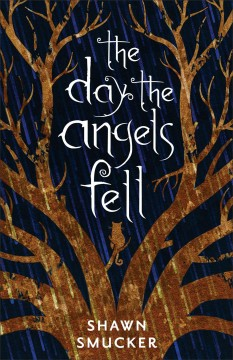 The day the angels fell - Shawn Smucker