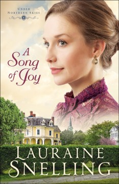 A song of joy - Lauraineauthor Snelling