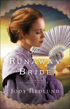 The runaway bride - Jody Hedlund