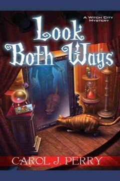 Look both ways - Carol J Perry
