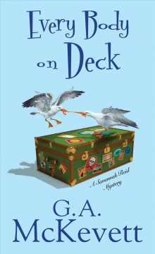Every body on deck - G. A McKevett