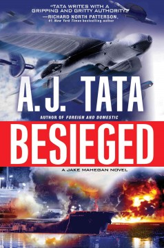 Besieged - A. J. (Anthony J.) Tata