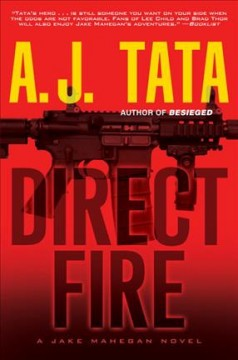 Direct fire - A. J. (Anthony J.) Tata