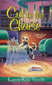 Cut to the chaise - Karen Rose Smith