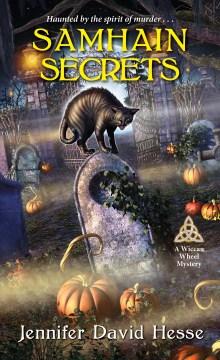 Samhain secrets - Jennifer David Hesse