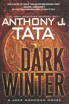 Dark winter - A. J. (Anthony J.) Tata
