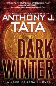 Dark winter - A. J. (Anthony J.) Tata