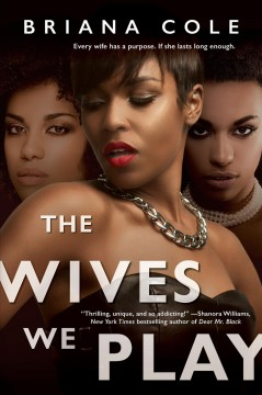 Wives We Play - Briana Cole