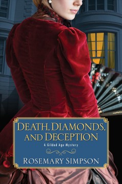 Death, diamonds, and deception - Rosemary Simpson