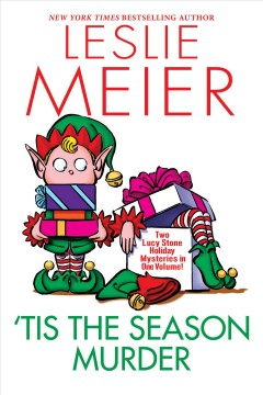 'Tis the season murder - Leslie Meier