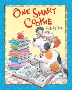 One Smart Cookie - John Nez