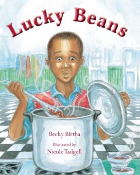 Lucky beans - Becky Birtha