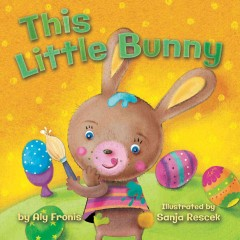 This little bunny - Aly Fronis