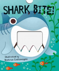Shark bite! - Beatrice Costamagna