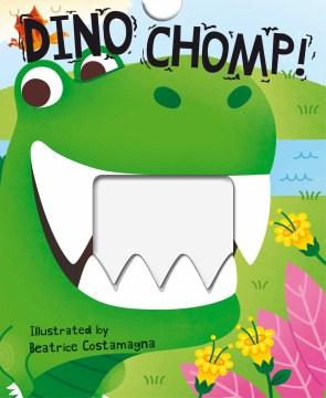 Dino chomp! - Beatrice Costamagna