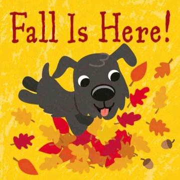 Fall is here! - Frankie Jones