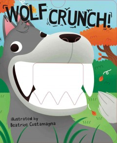 Wolf crunch! - Beatrice Costamagna